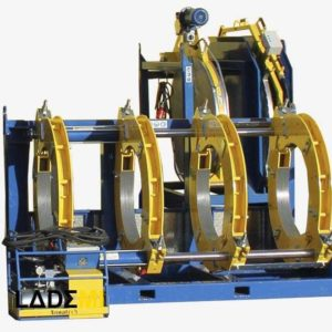 Аппарат сварки труб ZHCB 1200 для труб ПЭ