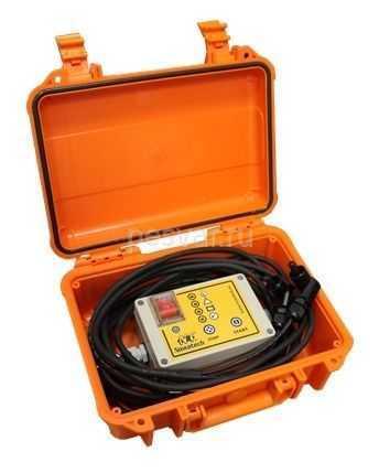 Электродиффузионный сварочный аппарат Nowatech ZEEN-800 PLUS