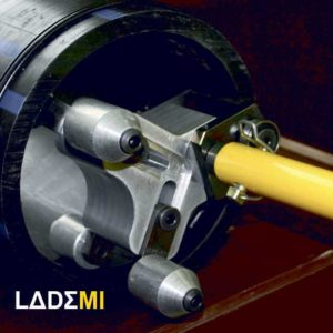 Устройство для снятия внутреннего грата ПНД труб