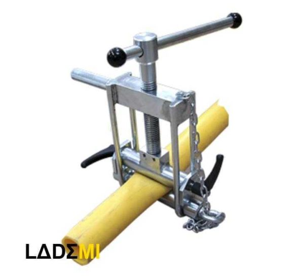 Передавливатель для ПНД труб до 75 мм