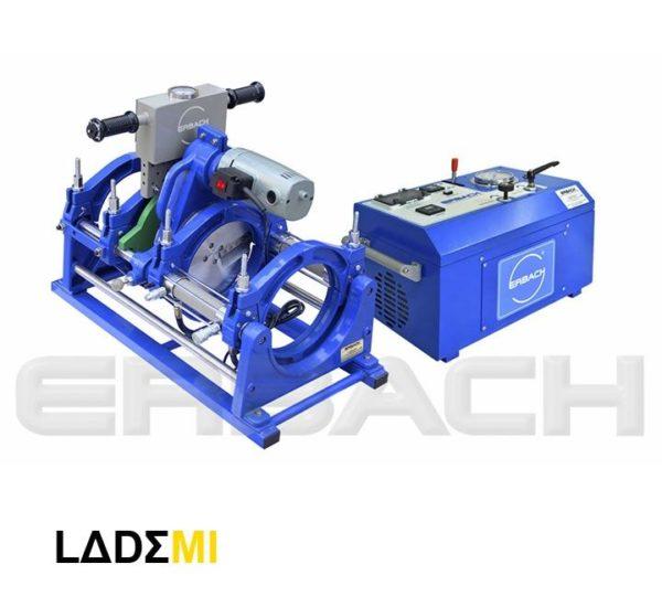Профессиональный сварочный аппарат ERBACH SM 250