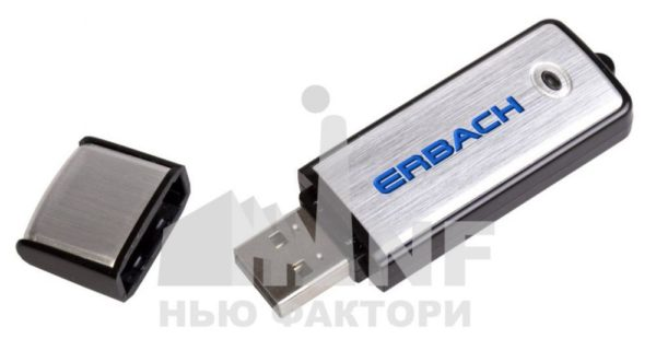 Карта памяти USB-flash