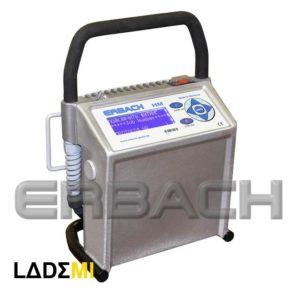 Электромуфтовый сварочный аппарат ERBACH HM