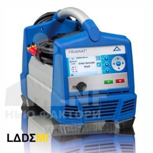 Электромуфтовый сварочный аппарат Friamat Print Eco
