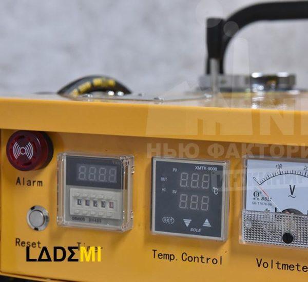 Приборы контроля гидростанции NFRH 250 RWH
