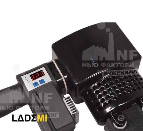 Регулятор температуры нагревателя сварочного аппарата NFRM 160