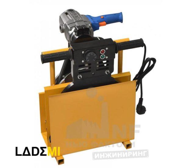Подставка для нагревателя и торцевателя сварочного аппарата NFRM 250 WHT