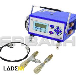 Протоколер ERBACH R для сварочных аппаратов Erbach S 250-1600 mm