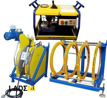 сварочное оборудование Nowatech
